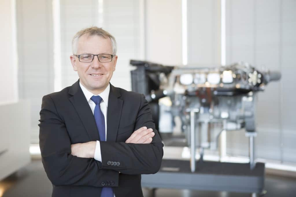 Prof. Stefan Pischinger - FEV extends its global engineering capacity with acquisition of D2T S.A.