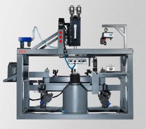 Optik-Prüfstände Geben mittels 3D-Bildgebungsverfahren (Particle Image Velocimetry – PIV) einen umfassenden Einblick in Strömungsfelder und Strömungsstabilität im Zylinder sowie in verschiedene Drall-/Tumble-bezogene Phänomene