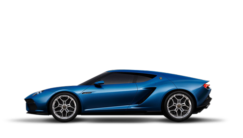 Antriebe - Hybridantrieb Lamborghini Asterion