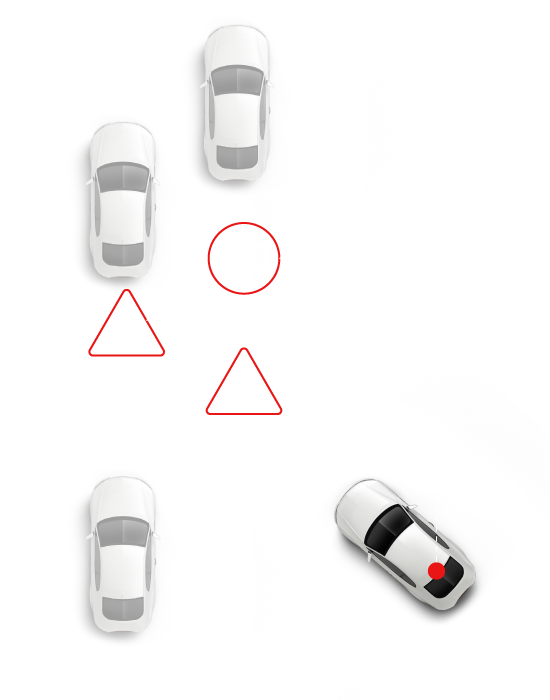Automated Driving - Predictive Operation Strategies
