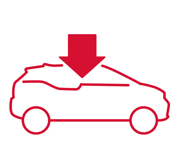 Connected Vehicle: Integration (red icon)
